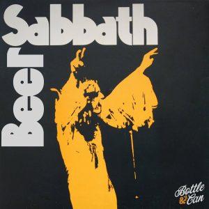 Beer Sabbath